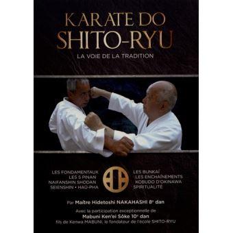 Karate-dô, Shitô-ryû