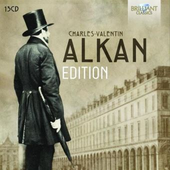 ALKAN EDITION/13CD