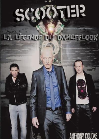 Scooter la legende du dancefloor 20 ans de hardcore annivers