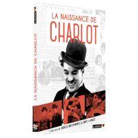 La naissance de Charlot DVD