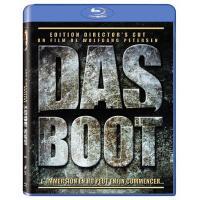Le Bateau (Das Boot) - Edition Director's Cut - Blu-Ray