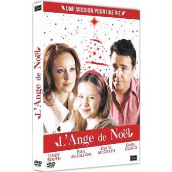 L'Ange de Noël DVD