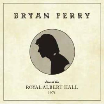 Live at the Royal Albert Hall 1974 - CD