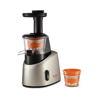 Moulinex Infiny Juice Extracteur de jus à basse vitesse