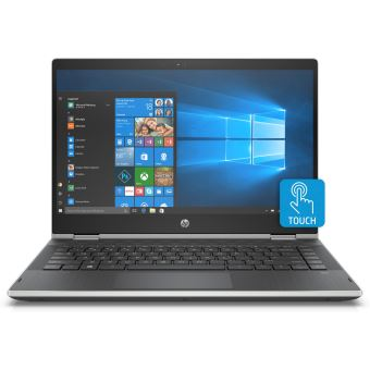 "HP Pavilion X360 14-CD1027 14""/I5-8265/6/512/MX130 2GB Laptop"