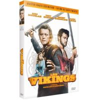 Les Vikings DVD