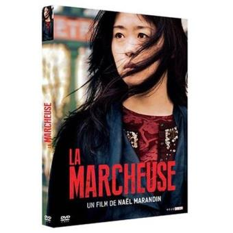 La Marcheuse DVD