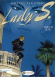 Lady S. - tome 1 Here´s to Suzie