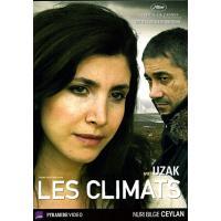CLIMATS-COFFRET DVD + CD-VF