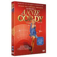 NUMERO 1  ANNIE CORDY-FR
