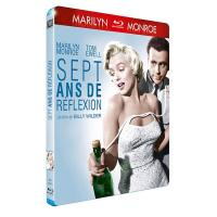 Sept ans de réflexion Blu-ray