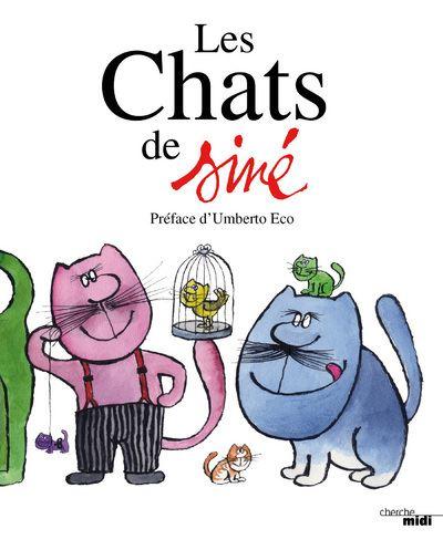 Les Chats (nouvelle édition 2)