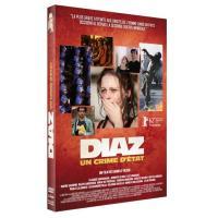 Diaz Un crime d'état DVD
