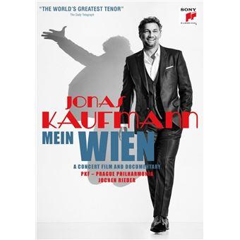Mein Wien Blu-ray