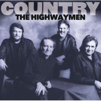 Country the Highwaymen