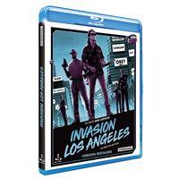 Invasion Los Angeles Blu-ray