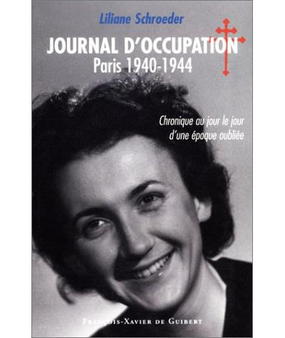 Journal d'occupation, Paris 1940-1944
