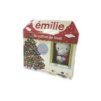 Coffret de Noël Emilie