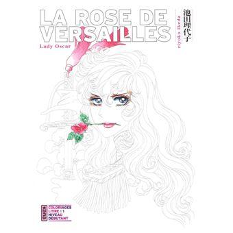 Lady OscarLa rose de Versailles