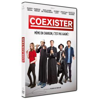 Coexister DVD