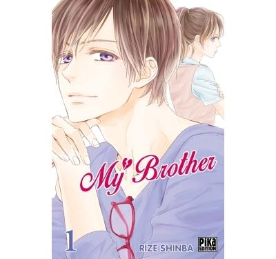 My brother - Tome 01 : My Brother