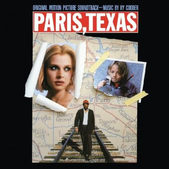 PARIS - TEXAS/LP LTD ED