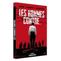 Les Hommes contre... DVD