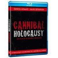 Cannibal Holocaust - Blu-Ray