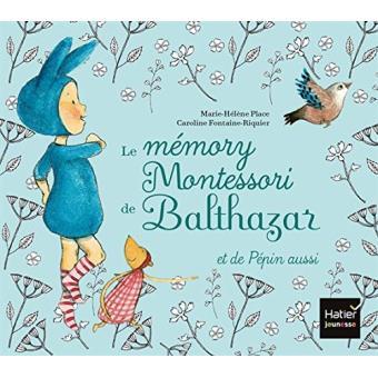 memory balthazar