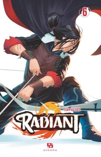 Radiant - Tome 6 - 9791033504436 - 4,99 €