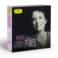 The complete concerto recordings on Deutsche Grammophon - 5 CD Capbox