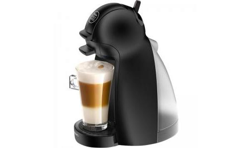 DOLCE GUSTO KP100B PICCOLO KRUPS ANTHRACITE