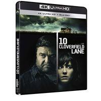 10 Cloverfield Lane Blu-ray 4K Ultra HD
