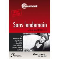 SANS LENDEMAIN -VF