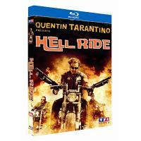 Hell Ride - Blu-Ray