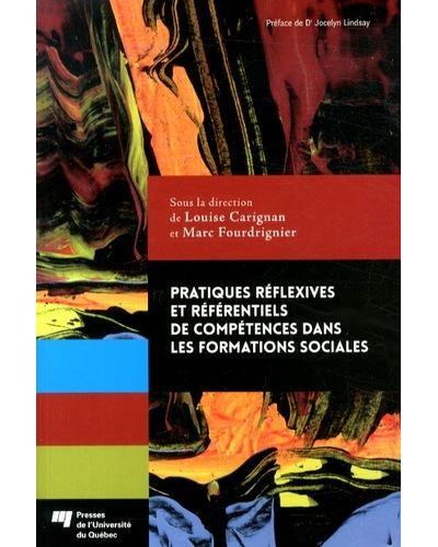 Pratiques reflexives et referentiels de competences dans les