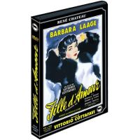 Fille d'amour DVD
