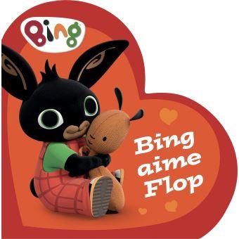 BingBing aime Flop