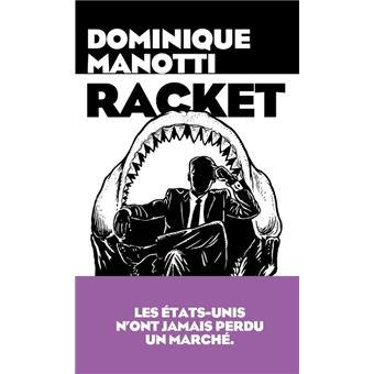 Dominique Manotti – Racket (2018) Racket