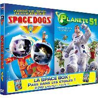 Space Dogs - Planète 51