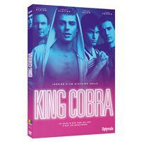 King cobra/nouvelle edition