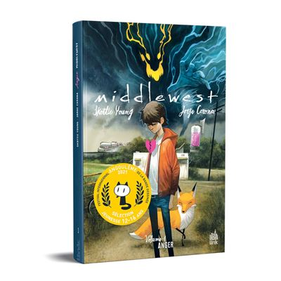 Middlewest - Tome 1 - Middlewest