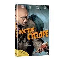 Docteur Cyclope DVD