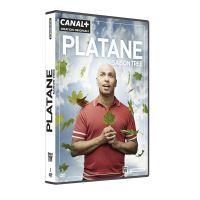 Platane Saison 3 DVD