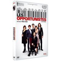 Les opportunistes - DVD