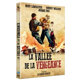 VALLEE DE LA VENGEANCE-FR