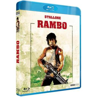 RamboRambo - Blu-Ray