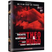 Théo et Hugo dans le même bateau DVD