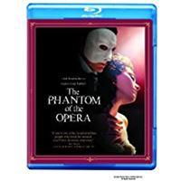 Le Fantôme de l'Opéra 2004 - Edition Blu-Ray