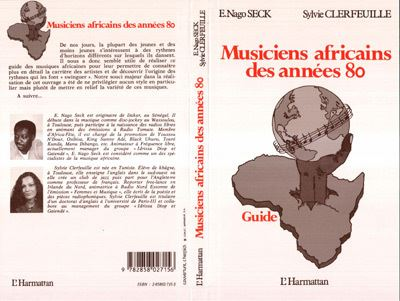 Musiciens africains annees 80